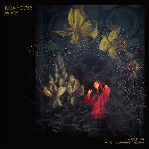 Julia Holter - Aviary (Domino, 2018) di Giuseppe Grieco