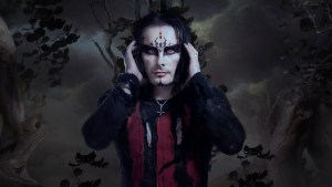 CRADLE OF FILTH: rivelato il titolo del loro tredicesimo album in studio