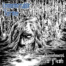 Innumerable Forms - Punishment in Flesh (Profund Lore Records, 2018) di Alessandro Magister