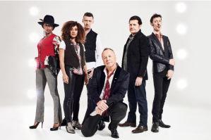 I Simple Minds in Italia per festeggiare i quarant'anni di carriera
