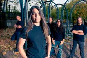 Fates Warning 10.11.2012 Session