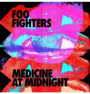 Foo Fighters – Medicine at Night (Roswell Records, 2021) di Paolo Guidone