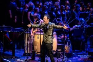 Gary Baldi Bros @ Teatro Goldoni-Livorno (foto di Margherita Bandini)