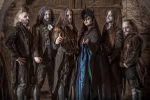 Fleshgod Apocalypse, due date in Italia ad ottobre