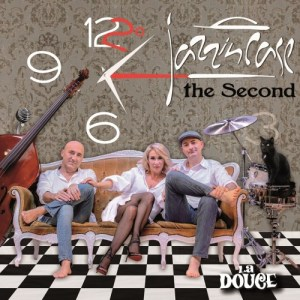 Jazzincase - The Second (Irma Records, 2019) di Paolo Guidone