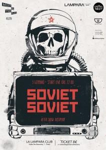 locandina Soviet Soviet