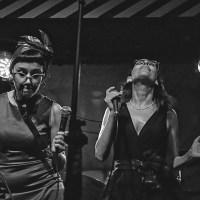 The Maleducatones  e  I Banditi  @Officine Sonore , Vercelli (foto di Salinardi Giovanni )