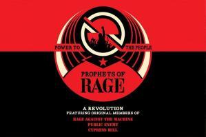 PROPHETS OF RAGE: il concerto dell'8 luglio spostato al Fabrique di Milano
