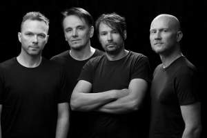 THE PINEAPPLE THIEF feat. GAVIN HARRISON: Dissolution Tour in Italia per due imperdibili live a ROMA e a MILANO