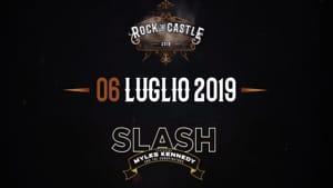 ROCK THE CASTLE 2019: SLASH feat.Myles Kennedy and The Conspirators nella seconda giornata!