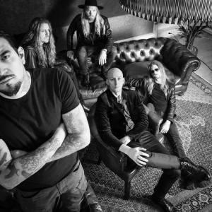 SOEN: esce oggi IMPERIAL, quinto lavoro in studio per la band Svedese