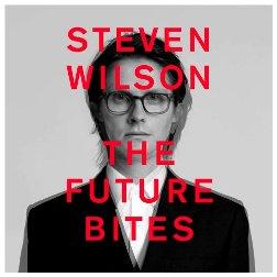 Steven Wilson - The Future Bites (Caroline International, 2021) di Gianni Vittorio