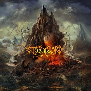 Stormlord - Far (Scarlet Records, 2019) di Alessandro Magister