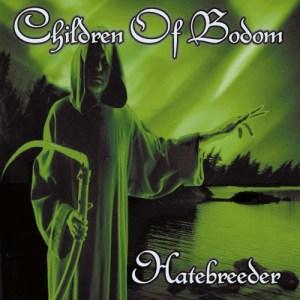 Children Of Bodom - Hatebreeder, l'album che cambiò il modo di ascoltare il metal