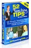 Relief Teaching - Teaching Tips