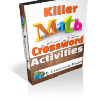 Crosswords for Students