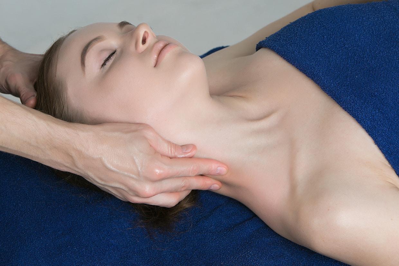 Massage Hembesök