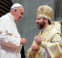 Глава УГКЦ призвал митрополита РПЦ «посмотреть правде в глаза» и не считать греко-католиков «корнем всех зол»