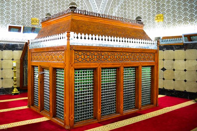 Imam e Azam Abu Hanifa رضی اللہ عنہ