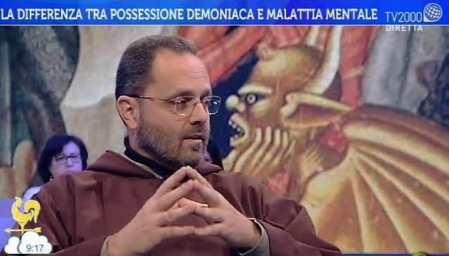 Discípulo del padre Amorth explica cuáles son las «armas espirituales» para enfrentarse a Satanás