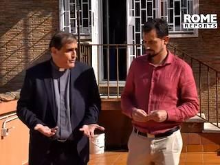 Martín Lasarte, sobre el sínodo amazónico