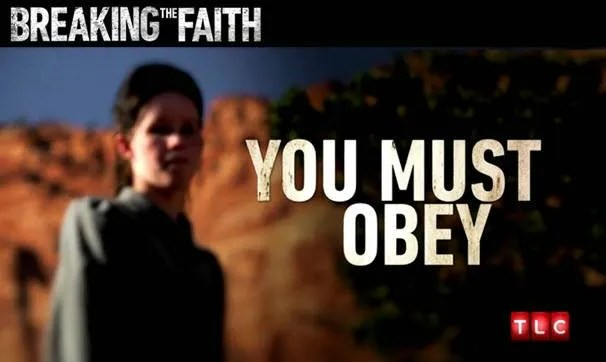 Is 'Breaking the Faith' real or fake? The FLDS cult under