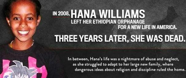 Hana Williams