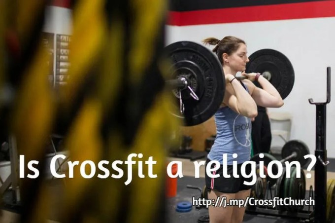 Crossfit Church