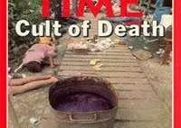 Jonestown Peoples Temple cult