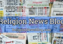 religion news blog