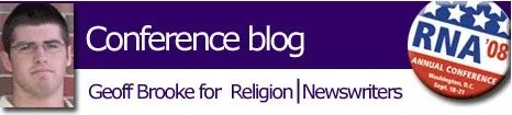 Religion Newswriters Association