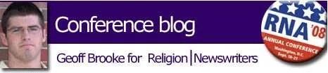 Religion Newswriters Association