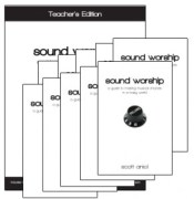 Sound Worship Class Pack