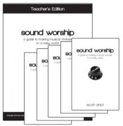 Sound Worship Study Pack