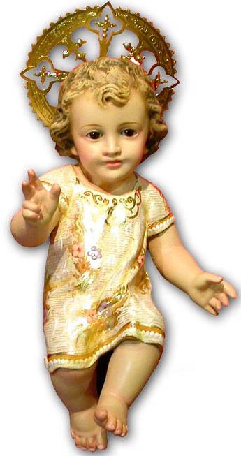 Image Child Jesus Infant Jesus Of Olot Imagery Christmas Olo