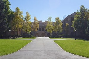 Stanford University School of Law