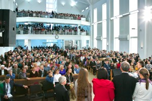 Kiev: City of Hope - An event planned for February and March 2014