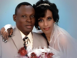 Sudanese Christian Woman Detained at Airport after Release from Prison
