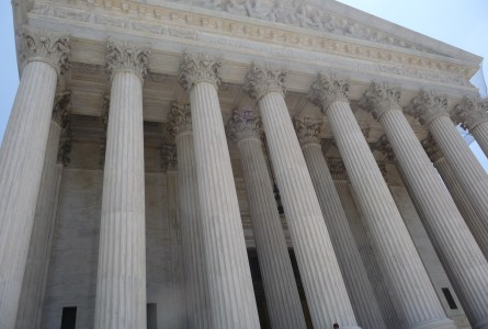 Supreme Court: The 8th Amendment's Excessive Fines Clause is incorporated against the states via the 14th Amendment