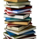 image of books
