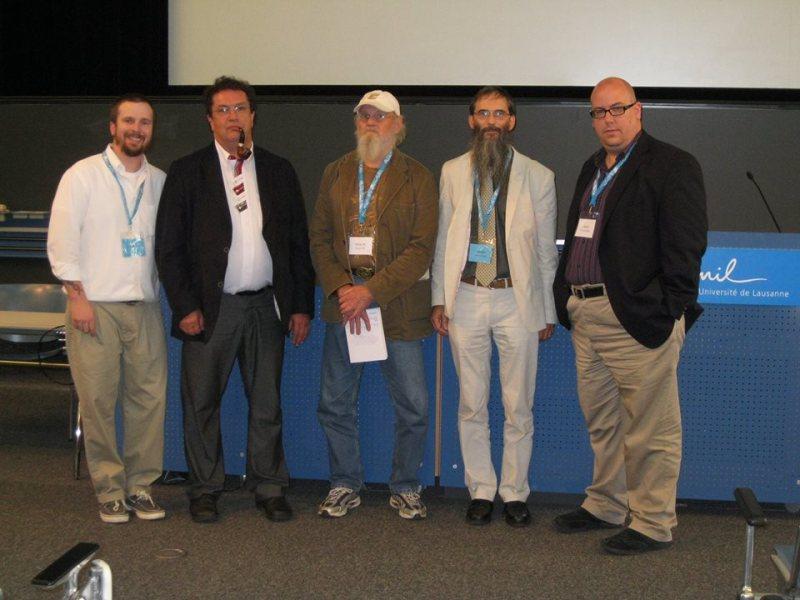 Psychologists of Religion Coleman ,Streib, Hood, Brandt & Silver