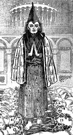 Dhammaloka 30 July 1911- Atlanta Constitution
