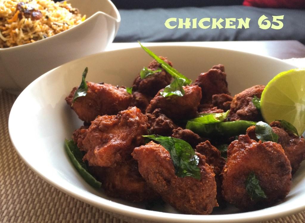 Chicken65