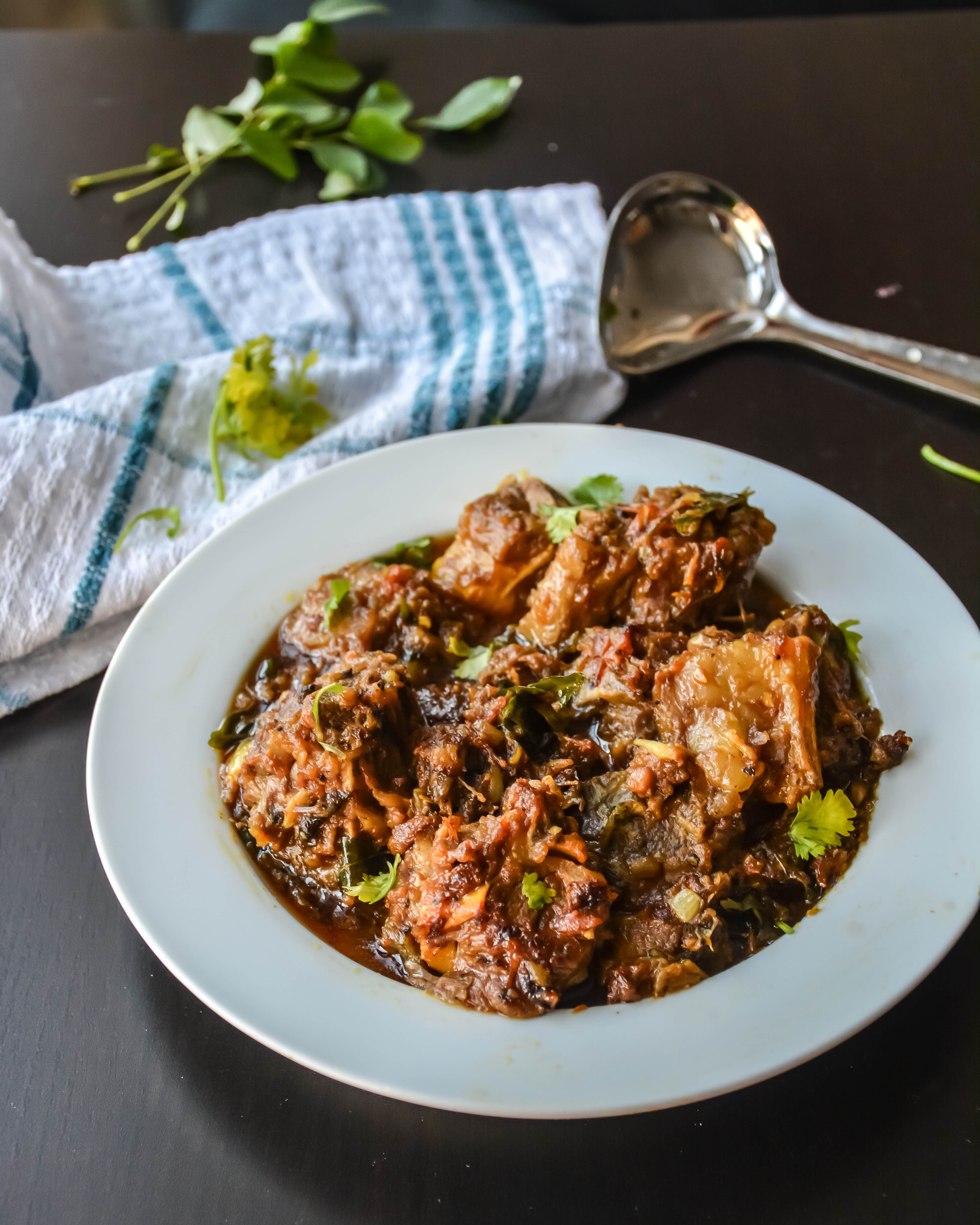 Insanely delicious lamb chicken recipes relish the bite ambur biryani is one of the south indian special biryani recipes perfecr for guest or sunday lunch recipe is here lamb pepper curry roast forumfinder Gallery