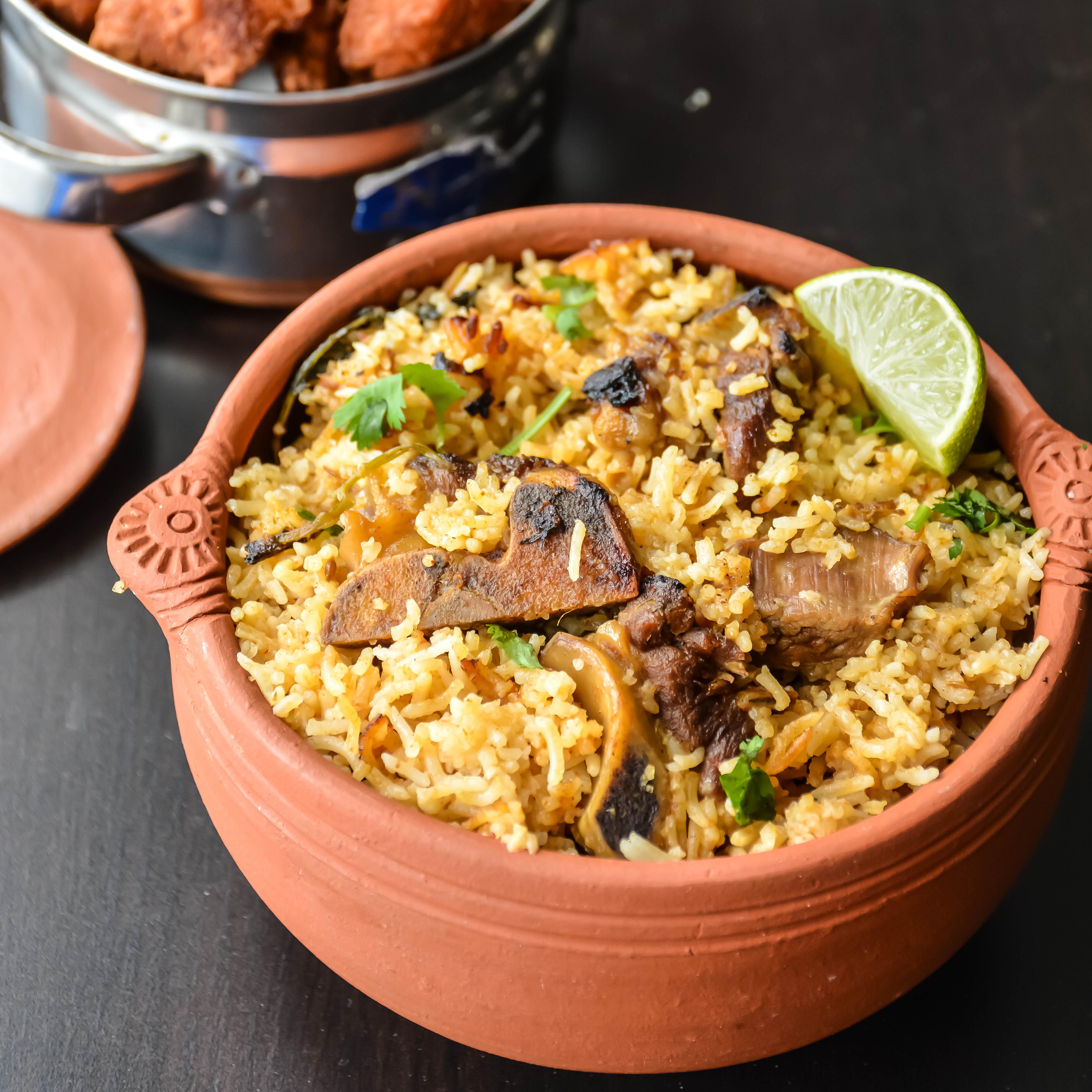 Muslim Food Recipes