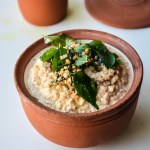 Garlic Coconut Red Chutney