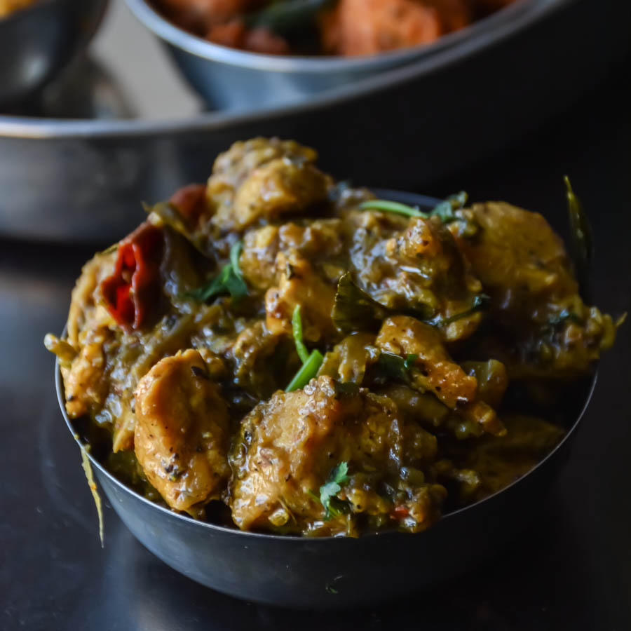 PepperChickenCurry