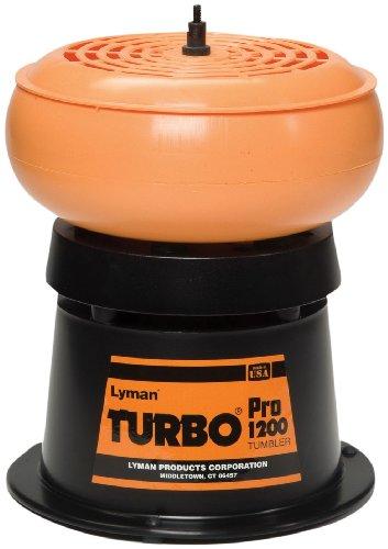 Lyman 1200 Pro Tumbler Review