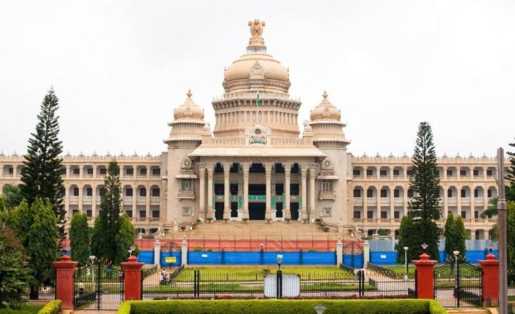 הודו - תעשיית ההייטק והעיר בנגלור