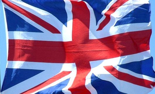 אנגליה